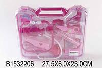 Игрушка набор доктора в чемодане, размер 27,5*5,0*23,0см