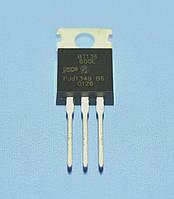 Симистор BT136-600E - ТО-220, 4А 600В