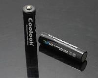 Аккумулятор пальчик ААA (10440) LiFePО4 3,2V, 260mAH Coolook