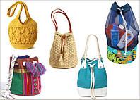 Готовимся к новому сезону: покупаем пляжные сумки!