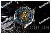 Мужские механические часы Jaragar Business, фото 2