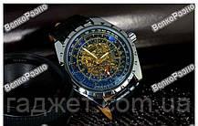 Мужские механические часы Jaragar Business, фото 3