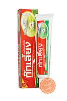 Зубная паста Kokliang на натуральных экстрактах 40 грамм