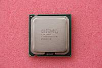 Самый мощный процессор Intel Core 2 Duo E8600;3.33GHZ;КАК НОВЫЙ! S775!
