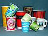 Бумажный стакан или пластиковый? Что выбрать?