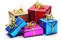 В чём подарочек принёс? Секреты упаковки.