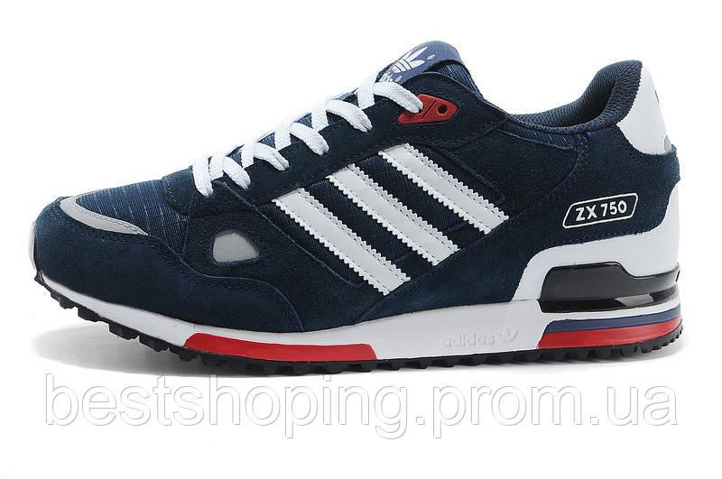 2b0d79246490 Мужские кроссовки Adidas ZX 750 Оригинал. - Интернет-магазин