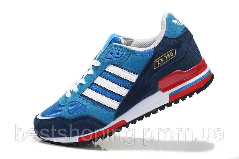 93a09e1b Мужские кроссовки Adidas ZX 750 Оригинал. - Интернет-магазин