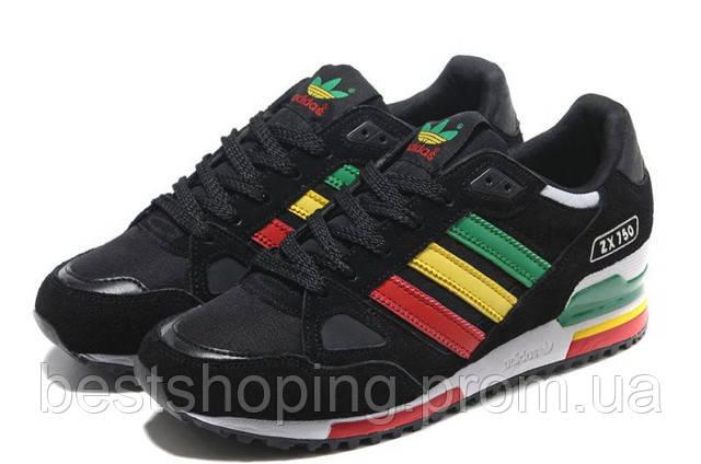a1a2b132 Мужские кроссовки Adidas ZX 750 Оригинал. - Интернет-магазин