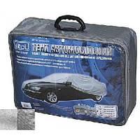 Автомобильный тент Vitol CC13401 XL с подкладкой