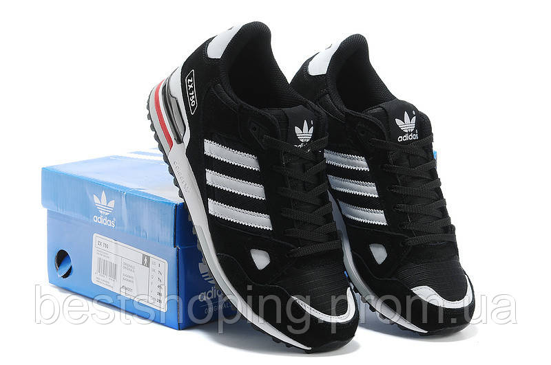 9c1230dd Мужские кроссовки Adidas ZX 750 Оригинал. - Интернет-магазин