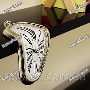 Стекающие часы Дали (Melting Clock). Часы, фото 2
