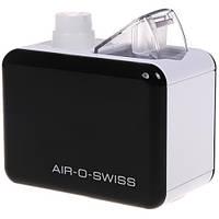 Увлажнитель воздуха ультразвуковой Air-O-Swiss U7146 black