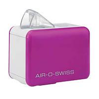 Увлажнитель воздуха ультразвуковой Air-O-Swiss U7146 purple