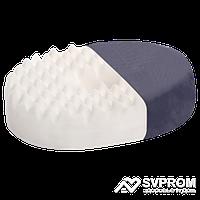 Ортопедическая подушка-кольцо на сидение, Тривес, ТОП-130