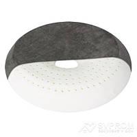 Подушка-кольцо ортопедическая на сидение, Тривес, ТОП-208