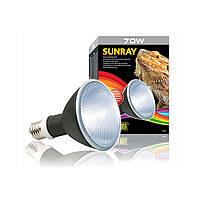 Лампа металлогалогенная 50W для светильников Hagen SunRay