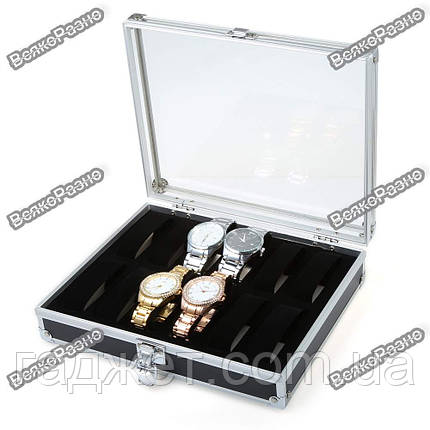Коробка Кейс для часов, супер подарок, фото 2