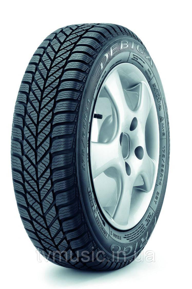 Зимняя шина Debica Frigo 2 (185/65 R15 88T)