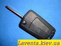 Выкидной ключ Lada (корпус) 3 кнопки