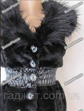 Женская жилетка, фото 2