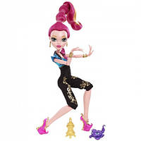 Кукла Монстер Хай Джиджи Грант из серии 13 Желаний (Monster High Gigi Grant 13 Wishes)