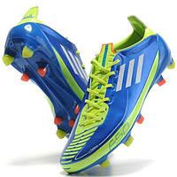 Новые бутсы от adidas F50 Adizero Prime