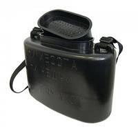 Кан живцовый черный 10 литров Тонар (Ermakov)