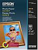 Фотобумага epson 10x15 glossy photo paper, 200 гр/м2, 500л (c13s042549)