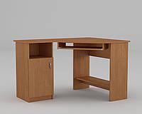 Компьютерный стол угловой СУ 14 ДСП