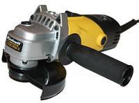 БОЛГАРКИ (углошлифовальные машины):Диск 125 мм:Болгарка (углошлифовальная машина) Einhell BWS 125/950-3