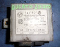 ИммобилайзерFiat Ducato2002-2006Fiat 01336569080