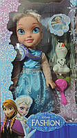 Кукла Frozen (Эльза Фрозен) музыкальная