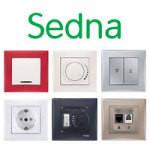Серия Sedna