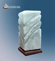 Світильник соляний Елегант 3-4 кг