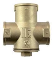 Трехходовой смесительный клапан Regulus TSV 6B 55°C