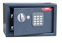 Открыть кодовый электронный или механический замок сейфа