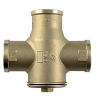 Трехходовой смесительный клапан Regulus TSV 5B 55°C