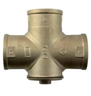 Трехходовой смесительный клапан Regulus TSV 8B 55°C