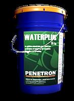 Ватерплаг- сухая смесь для быстрой ликвидации напорных течей