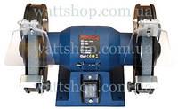 ТОЧИЛЬНЫЕ и ЗАТОЧЕЧНЫЕ машины:Точило электрическое:Точило электрическое (электроточило) Craf-tec PXBG202 (Диск 150 мм)