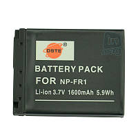 Аккумулятор для фотоаппарата Sony NP-FR1, 1600 mAh.
