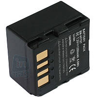 Аккумулятор для видеокамеры JVC BN-VF707U, 1200 mAh.