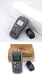 Влагомер древесины игольчатый CSY01H EMT01 MT-10 (0-99,9%)  4 режима для 28 пород древесины, фото 2