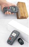 Влагомер древесины игольчатый CSY01H EMT01 MT-10 (0-99,9%)  4 режима для 28 пород древесины, фото 4