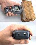 Влагомер древесины игольчатый CSY01H EMT01 MT-10 (0-99,9%)  4 режима для 28 пород древесины, фото 6