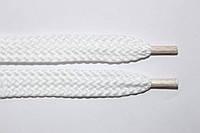 Шнурки плоские 15мм. (чехол) белый , фото 1