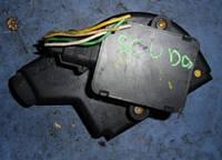 Датчик положения педали газа электрFiatScudo1995-2007445821001002, 9639779180, 9643365680