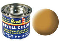 Краска № 88 цвета охры матовая ochre brown mat 14ml (32188)