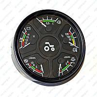 Комбинация приборов  МТЗ-80/82. КД8071-3 (5 приладів)  6х9 (аналог)